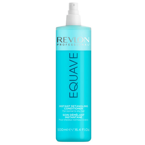 Revlon Equave Instant Leave-In Detangling Conditioner for Normal to Dry Hair