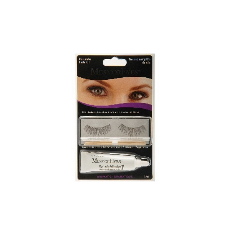 Mesmoreyes Full False Eyelashes #226