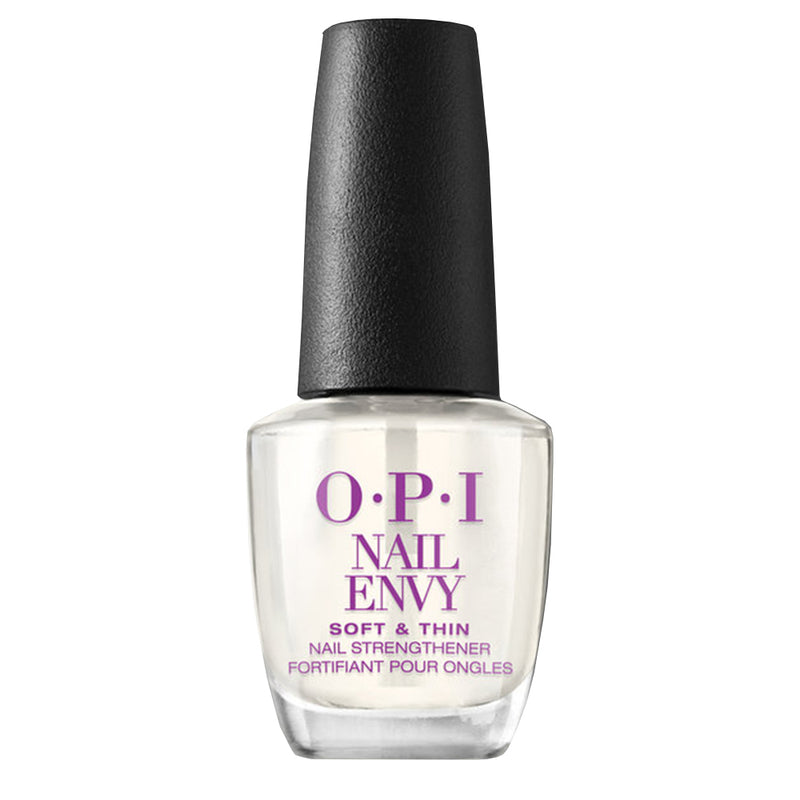 OPI Nail Envy - Soft & Thin Bottle