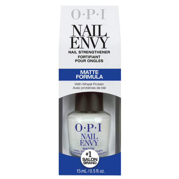 OPI Nail Envy - Matte Packaging