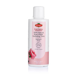 Otaci Rose Passion 100% Natural Rose Water Hydrating Toner