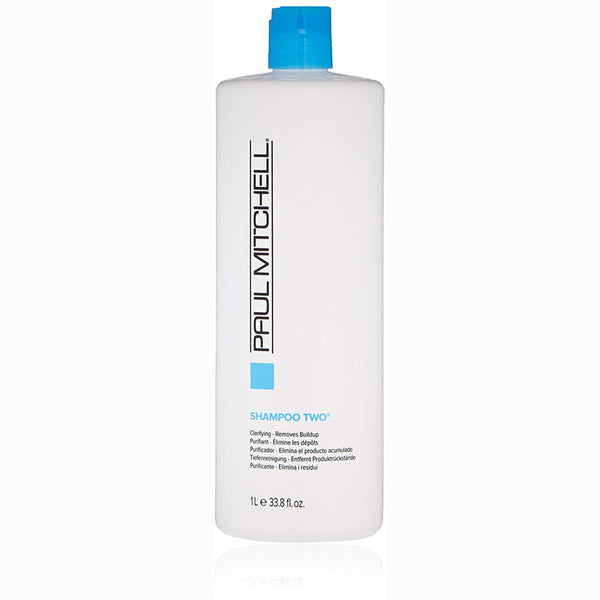 Paul Mitchell Shampoo Two Clarifying