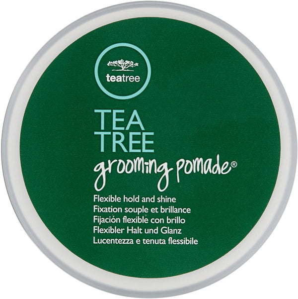 Paul Mitchell Tea Tree Grooming Pomade