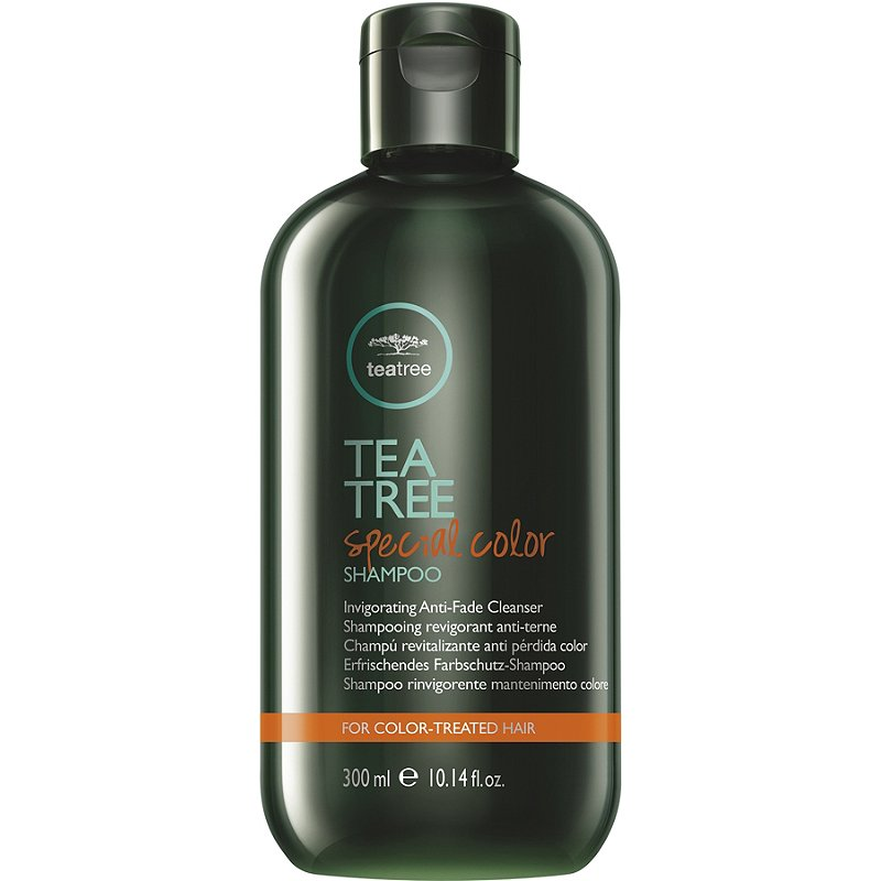 Paul Mitchell Tea Tree Special Color Shampoo Anti-Fafr
