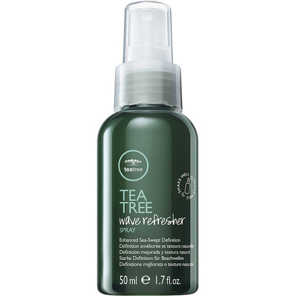 Paul Mitchell Tea Tree Wave Refresher Spray