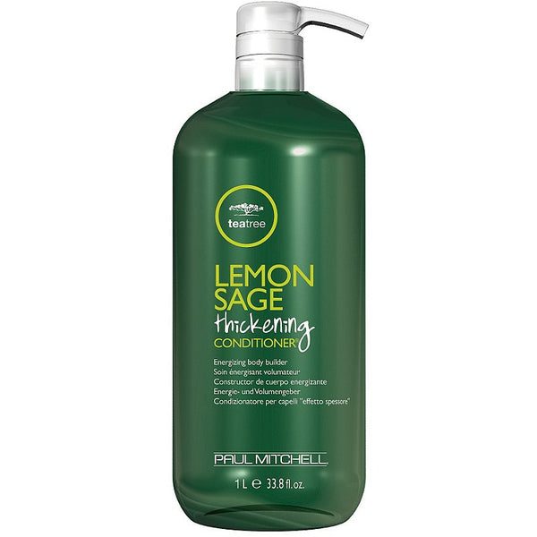 Paul Mitchell Tea Tree Lemon Sage Thickening Volume Conditioner