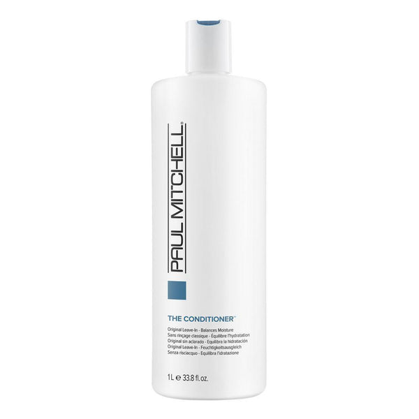 Paul Mitchell The Conditioner Original Leave In Reduce Static Balance Hair Moisture