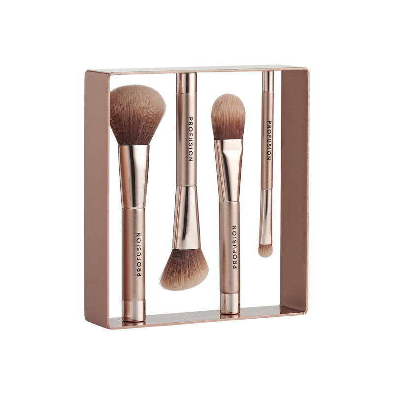 Profusion Magnetix Brush Set Personal Care Gift Basket - Proceeds Go Towards Rethink