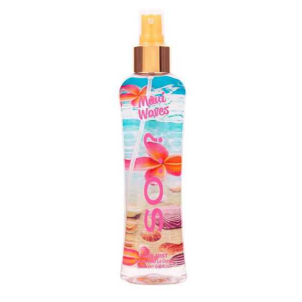 So...? Summer Escapes Maui Waves Body Mist