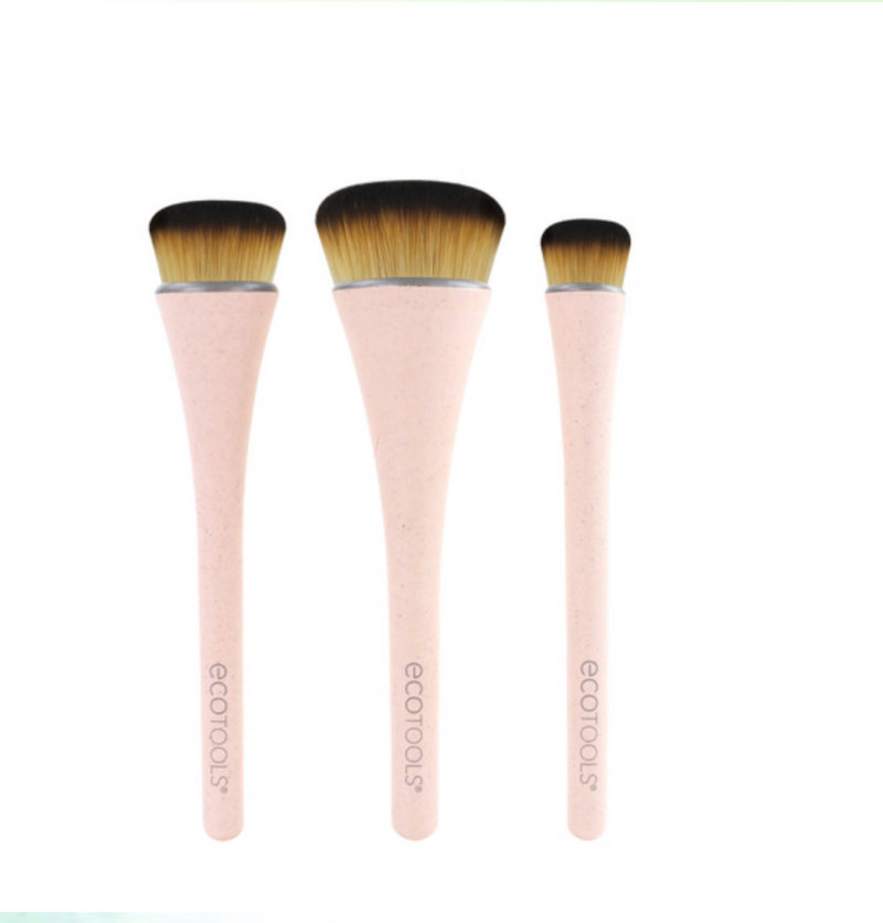 EcoTools 360 Ultimate Blend Makeup Brush Set