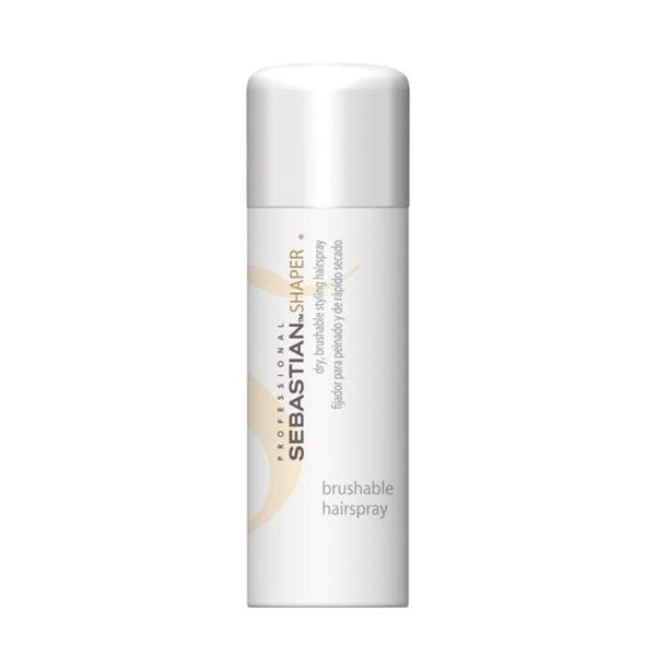 Sebastian Sharper Hairspray Dry Brushable