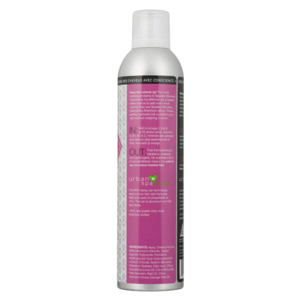 Urban Spa Speaks Volume Conditioner
