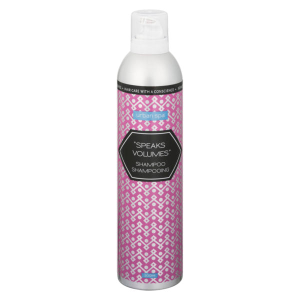 Urban Spa Speaks Volume Shampoo for Fine  Hair