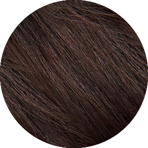 Tints of Nature Henna Cream - Dark Brown - Semi Permanent Hair Dye Vegan Natural and Organic Ingredients Hair Dye