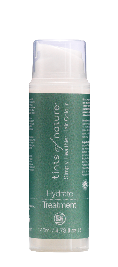 Tints of Nature Hydrate Treatment Vegan Friendly