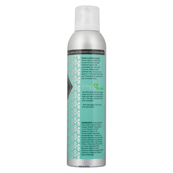 Urban Spa Mission Conditioner Treatment