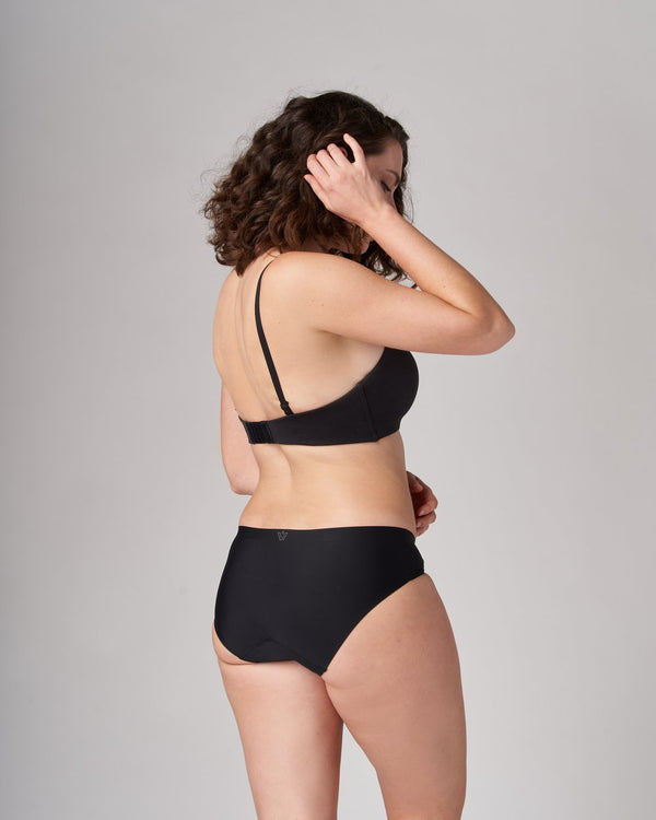 Viita Seamless Leak-Proof Bikini Underwear For Pee or Period