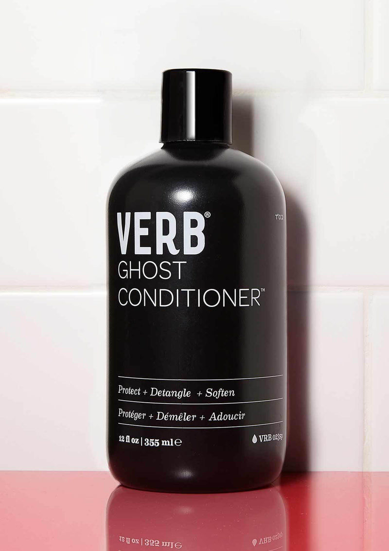 Verb Ghost Conditioner Protect Detangle Soften