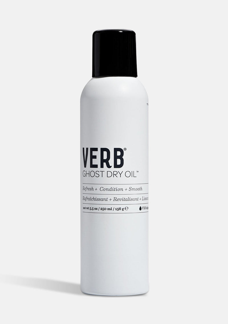 Verb Ghost Dry Oil Refresh Condition Smooth