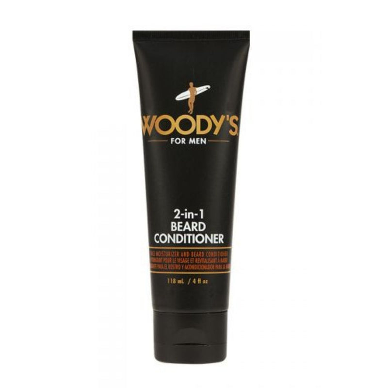 Woody's 2-In-1 Beard Conditioner