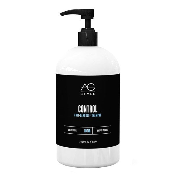 AG Control Anti-Dandruff Shampoo Professional Hair Care