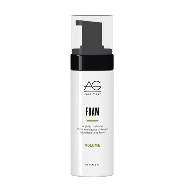 AG Weightless Volumizer Foam