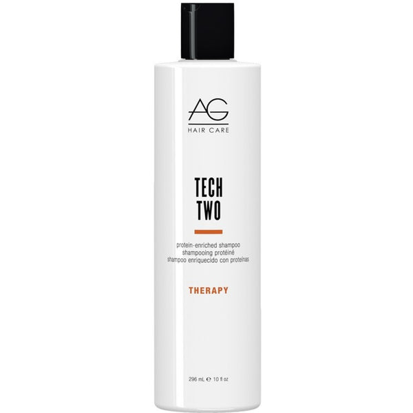 AG Hair Care Tech Two Shampoo For Chemically Damaged Hair