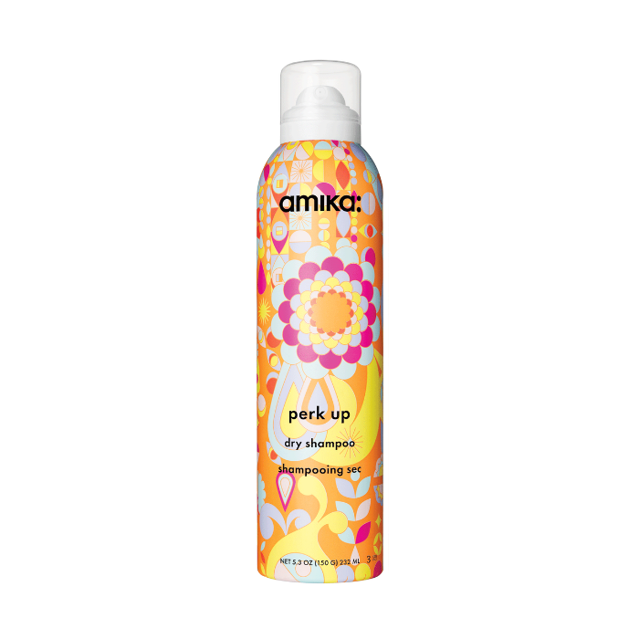 Amika Perk Up Dry Shampoo Professional Hair Care