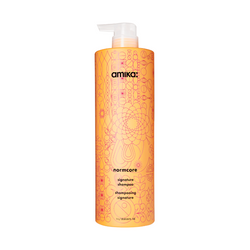 Amika Normcore Signature Shampoo Professional Hair Care