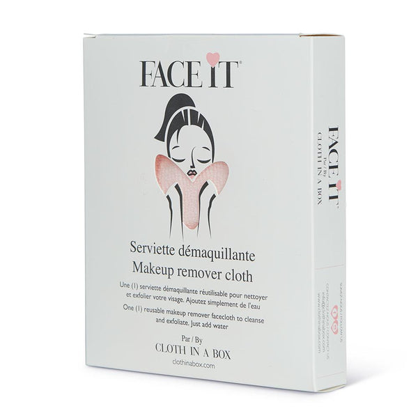 FACE IT Makeup Remover Towel