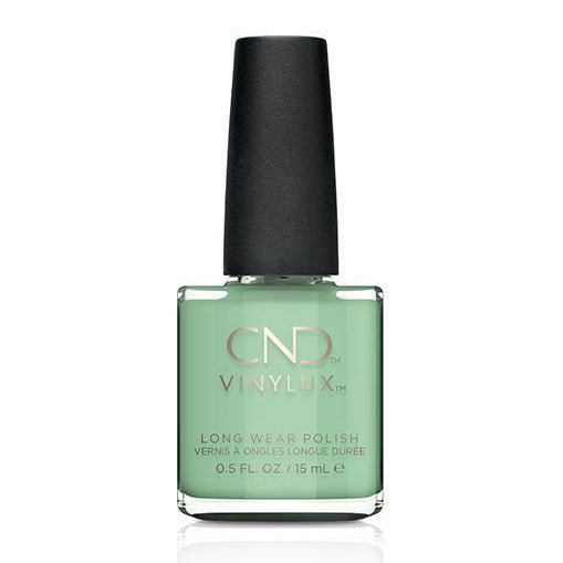 CND Vinylux Weekly Nail Polish - Mint Convertible #166