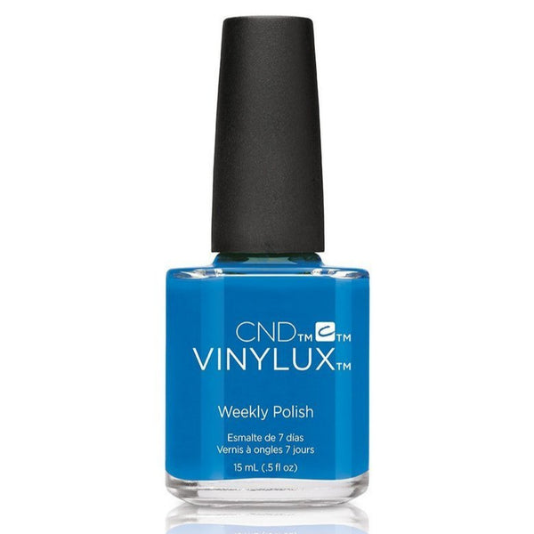 CND Vinylux Weekly Nail Polish - Reflecting Pool #192