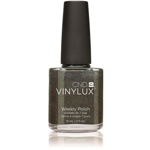 Vinylux Weekly Nail Polish - Night Glimmer #160