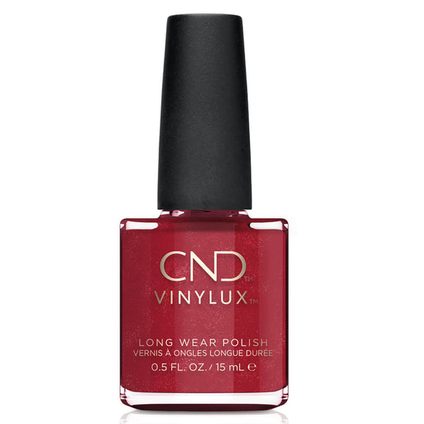 CND Vinylux Weekly Nail Polish - Hot Chills #120