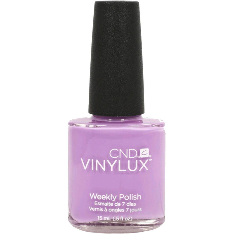 CND Vinylux Weekly Nail Polish - Lilac Longing #125