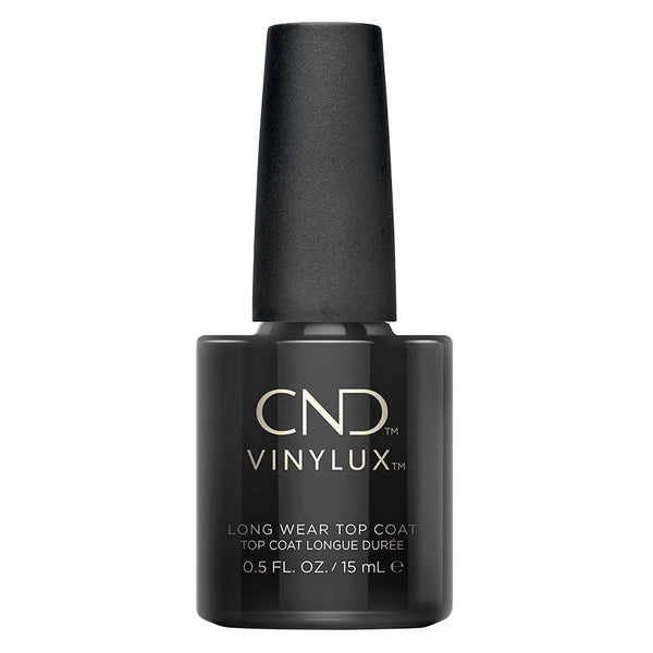 CND Vinylux 7 Day Long Weekly Wear Nail Polish Top Coat