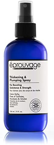 Eprouvage Thickening & Plumping Spray