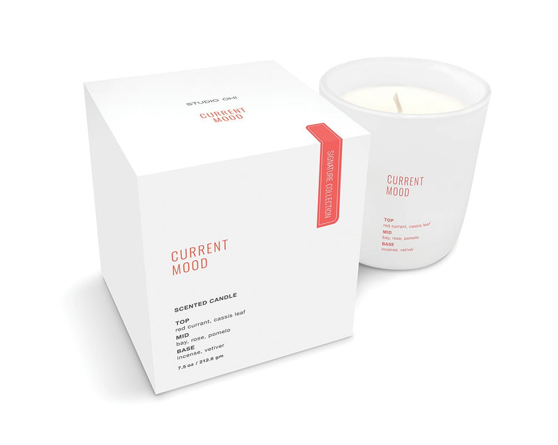 Studio Oh Signature Collection Candle