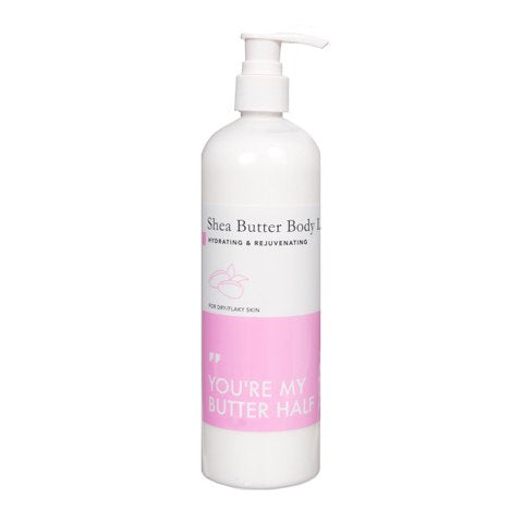 Grace & Stella Shea Butter Body Lotion