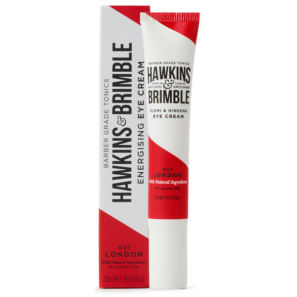 Hawkins & Brimble Energising Eye Cream