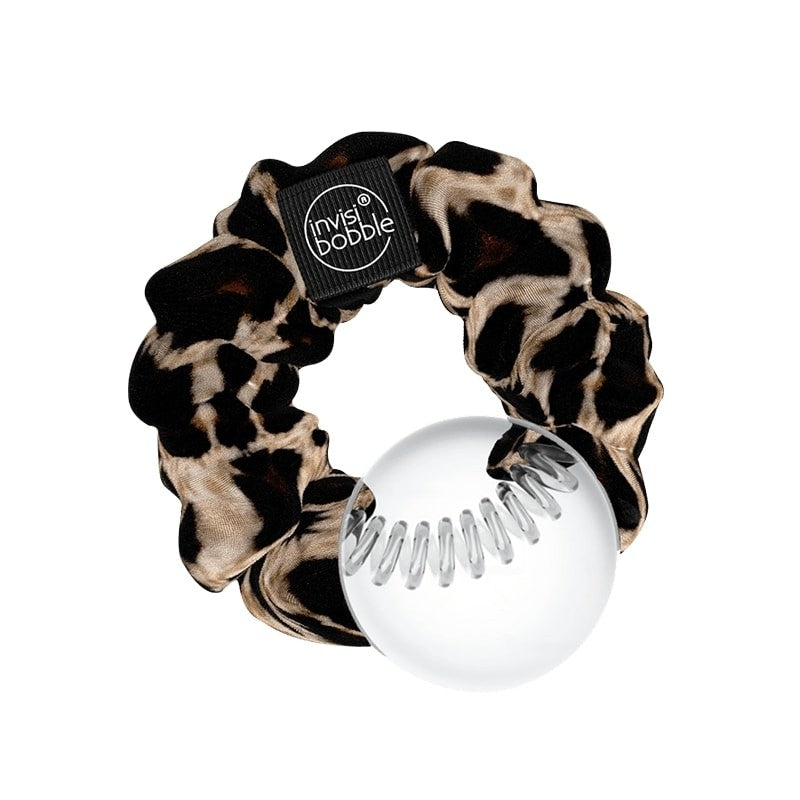 Invisibobble Purrfection Sprunchie Hair Tie