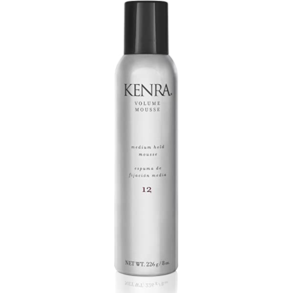 Kenra Volume Mousse Medium Hold Mousse 12