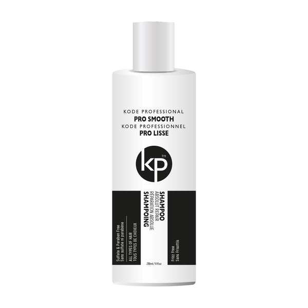 Kode Professional Pro Smooth Shampoo