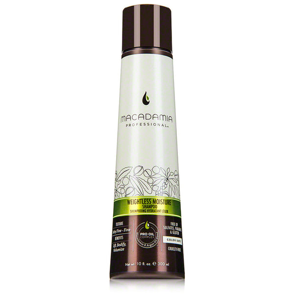 Macadamia Weightless Repair Shampoo