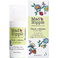 Mad Hippie Advanced Skin Care Face Cream All Skin Types