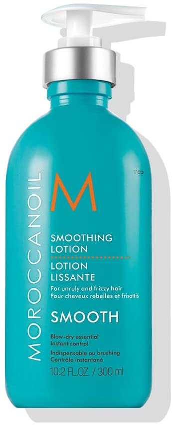 Morrocanoil Smooth Smoothing Lotion