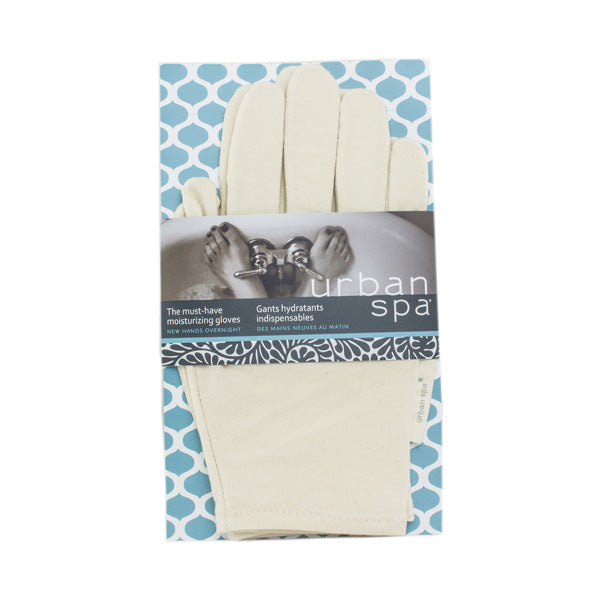 Urban Spa Moisturizing Gloves
