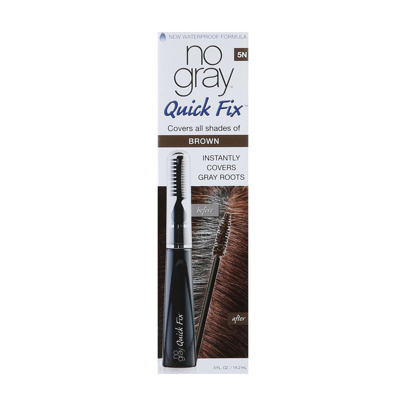 No Gray Quick Fix Root Touch Up
