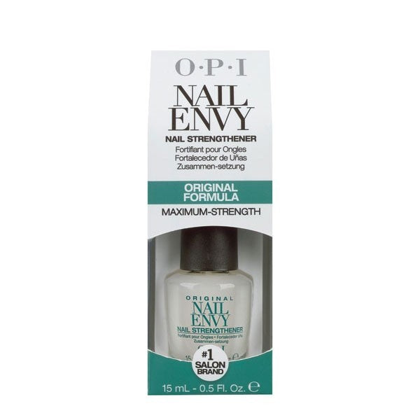 OPI Nail Envy Original Formula, For Dry Brittle Nails, For Sensitive & Peeling Nails