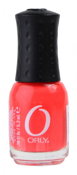 Orly Mini Nail Polish 5mL Terracotta